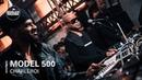 Model 500 | Boiler Room x Eristoff: Belgium - Day/Night