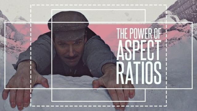 SFX Secrets: Aspect Ratios