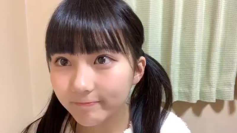 190110 Showroom - HKT48 Team H Tanaka Miku 1800