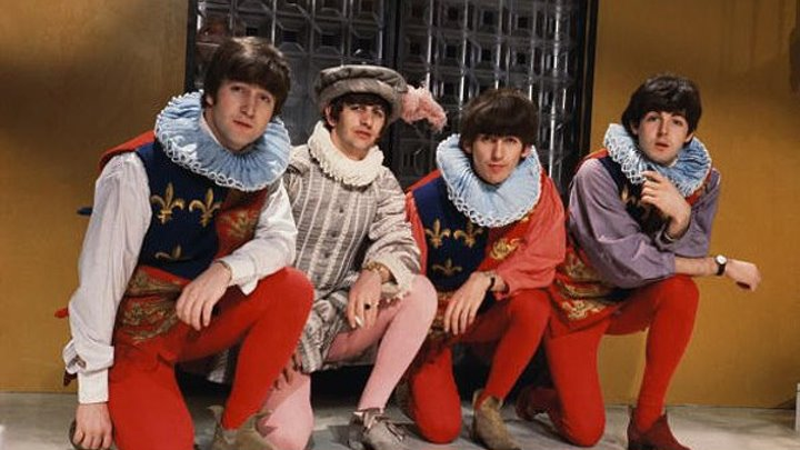 The Beatles - Around The Beatles (1964, TV UK Show)