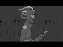 Ready As I'll Ever Be - Animatic