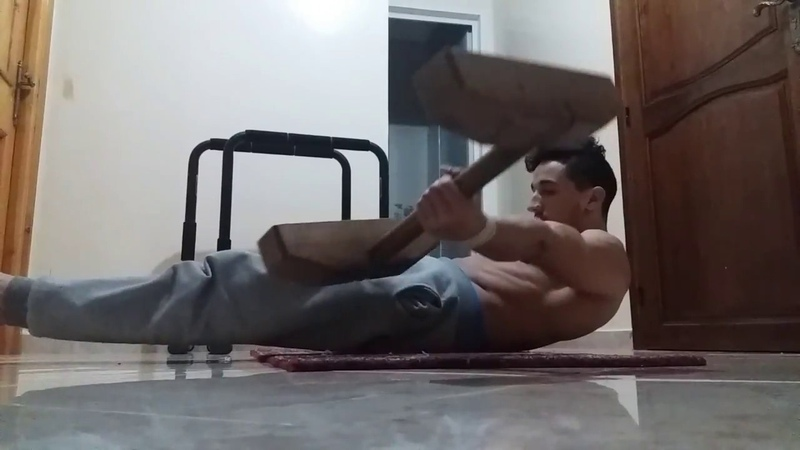 Best Planche tutorial ! - How to full planche in 3 months - Youssef Moro