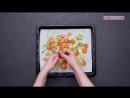 Рыба, запеченная с розмарином | Больше рецептов в группе Кулинарные Рецепты