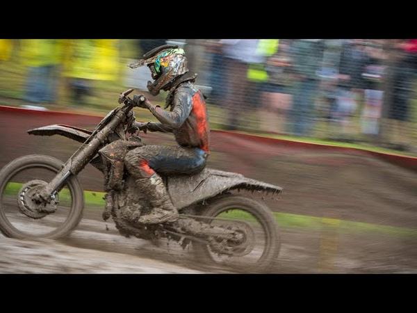 Clocking 450 Class Speeds At The 2018 Unadilla Motocross