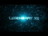 LEGENDARY XII Frag movie Контра Сити