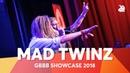 MAD TWINZ | Tag Team Vize World Beatbox Champion 2018