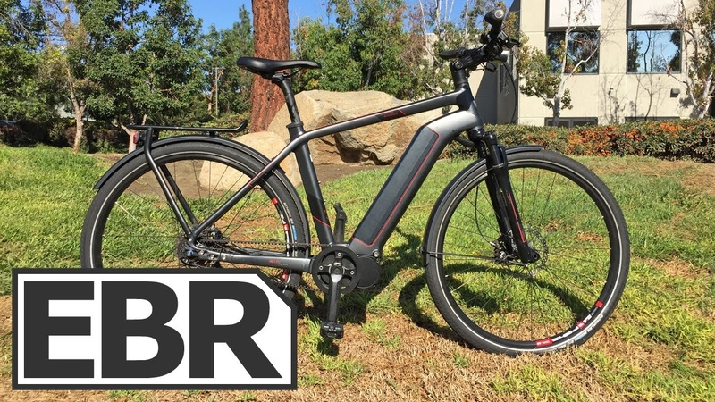 Kalkhoff Integrale S11 Video Review - Premium Mid-Drive Speed Commuter