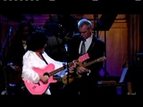 Wanda Jackson performs at Rock and Roll Hall of Fame Inductions 2009