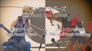 Kagamine Rin Len The Lost One Lovers The Lost One's Weeping x Two Faced Lovers Vocamash Redo