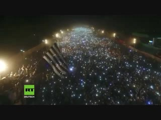 Pakistan: Massenprotest, weil Todesstrafe für Christin nicht vollstreckt wird