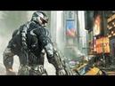 Прохождение - Crysis 2 - Часть 1 На произвол судьбы