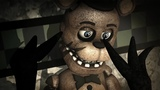 FNAF Can you get to the end without SCREAMING challenge #7 SFM