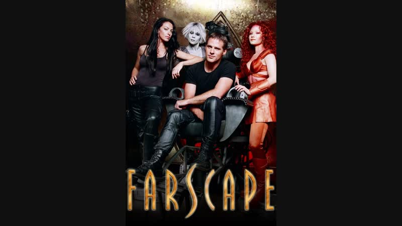 Farscape - S01E21 Bone to Be Wild