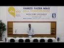 Reencarnação Instituto de Tratamento Início às 15h Ilcio da Costa Chaves SBEBM