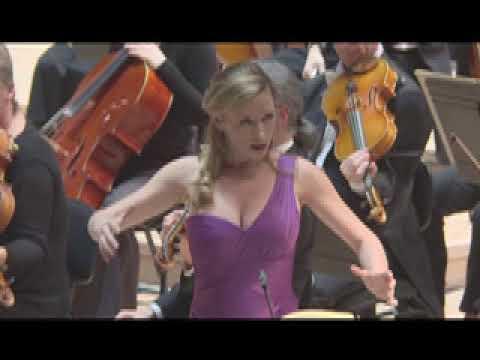Sabine Devieilhe, Haendel, cantata Armida abandonnata Dietro l'orme fugaci HWV 105