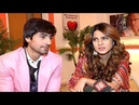 Harshad And Jennifer Share The Memorable Moment In Bepanah