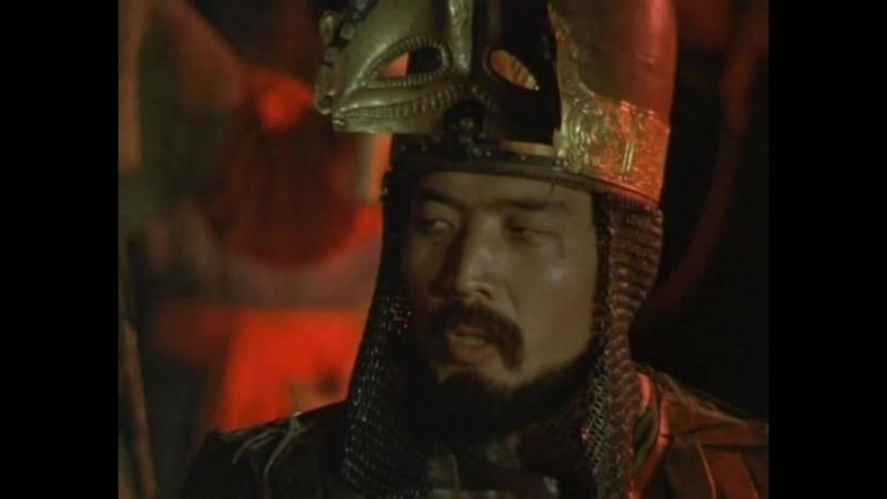 Султан Бейбарс (1989)