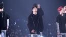 171209 BTS 방탄소년단 The WINGS tour FINAL - Born Singer (JUNGKOOK focus) 정국 직캠