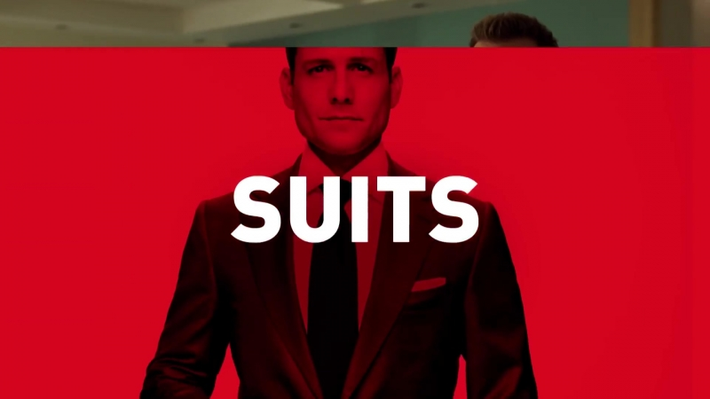 Форс-мажоры / Suits 8 сезон Промо 2 (2018) [1080p]