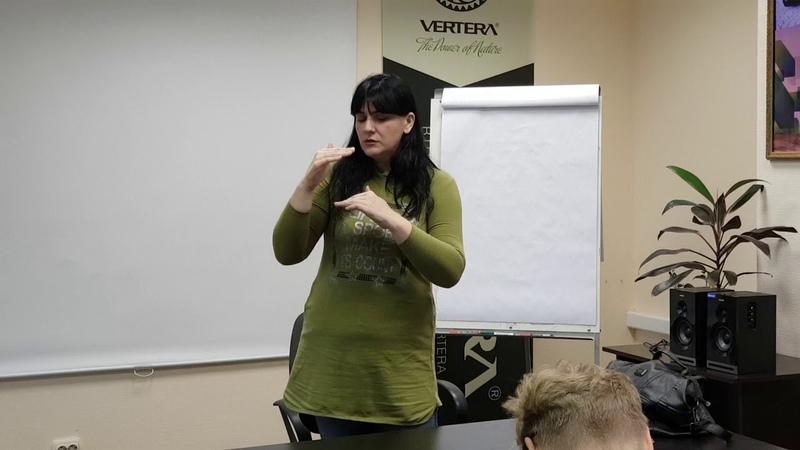 Детокс марафон 2 встреча 2 часть 14.10.2018 Ведет врач Галина Файзуллина