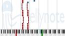 Palladio - Allegretto - Karl Jenkins [ноты/Sheet Music]
