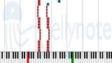 Palladio - Allegretto - Karl Jenkins нотыSheet Music