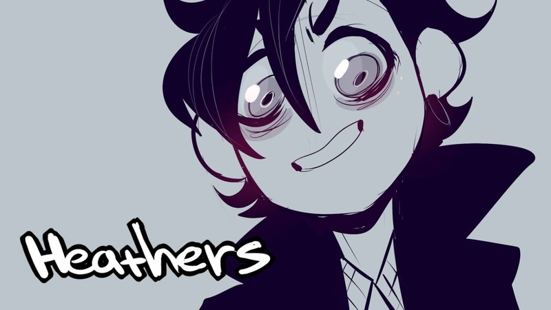 Fight for me - HEATHERS ANIMATIC