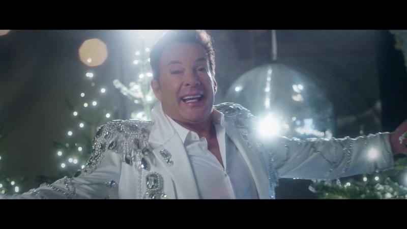 Gerard Joling - Christmas on the Dancefloor (Officiële Videoclip)