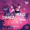 HIGH HEELS DANCE CAMP in Turkey