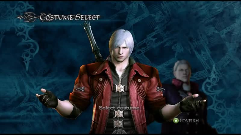 Devil May Cry 4 - Special Edition SPEEDRUN 1-17-04 [WR] by DMC5 Gaming World