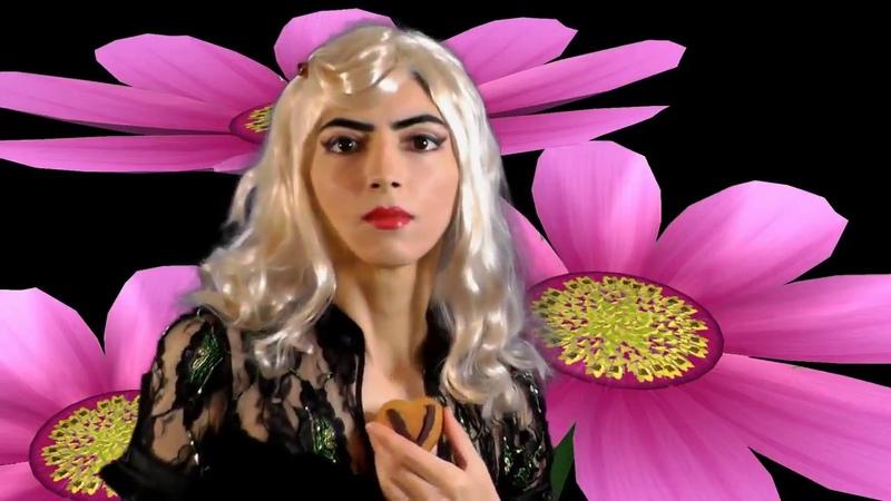 Nasim Aghdam (Music Video 2)