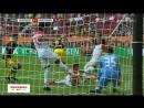 """Гол Ярмоленка в ворота """"Аугсбурга"""" потрапив десятку найкращих голів Бундесліги"""