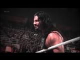 WWE Roman Reigns Tribute - Breaking Free 2018