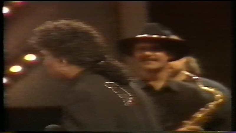 Little Richard — Roll Over Beethoven