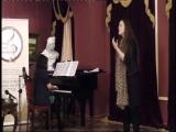 Олеся Лагутина Мастер-класс Е.Образцовой