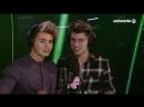 Dj Per Un Giorno Benji Fede Radionorba TV 14 Ottobre 2015