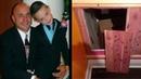 Mutter und Sohn werden vermisst. Zwei Jahre später finden Polizisten die versteckte Tür in Omas Haus