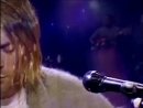 Nirvana - Where did you sleep last night HD - Unplugged in new york {{Best Sound