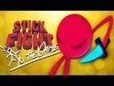 Вот это угар и треш в онлайн игре Stick Fight The Game