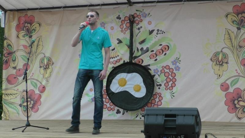Небо славян - Алексей Торунов