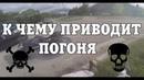 Топ лучших уходов от ДПС! 17 ЧАСТЬ! / Лучшие погони за мото! / FullHD 1080p