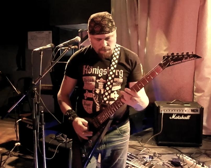 Дмитрий Стилер  