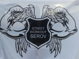 День здоровья на поселке Энергетиков. Выступление StreetWorkout!!!