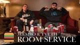 JEEMBO x TVETH — Booking Machine, 6ix9ine и PAINKILLER | Room Service