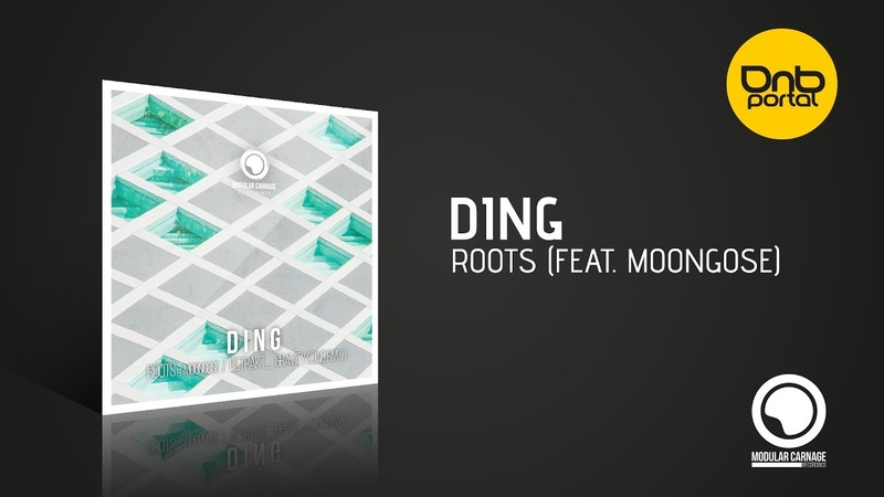 Ding - Roots feat. Moongose [Modular Carnage Recordings]