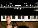 How to Play a Funk Groove on the Piano Bass Lines for Funk Piano