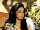 SSM chat with Sridevi