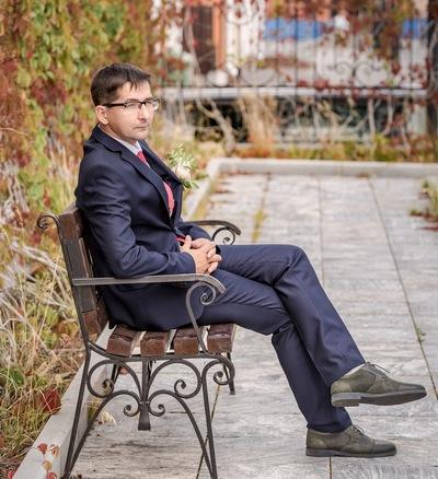 Рустам Кашапов