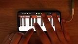 Kanye West &amp Lil Pump - I Love It on iPhone (GarageBand)