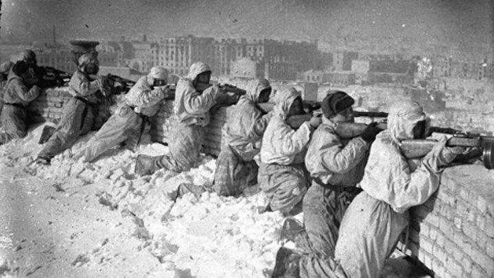 Другой взгляд на Вторую Мировую войну. Рахман Торир.